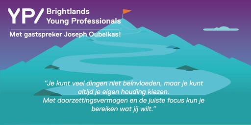 Brightlands Young Professionals event 14 november