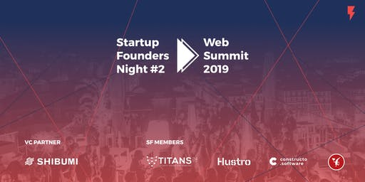Startup Founders Night #2