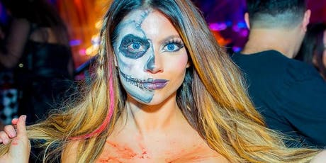 40s & Over Halloween Penthouse Party  NYC tickets