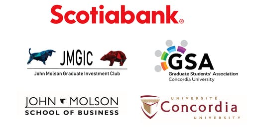 Scotiabank Social Networking Event