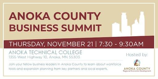 Anoka County Business Summit