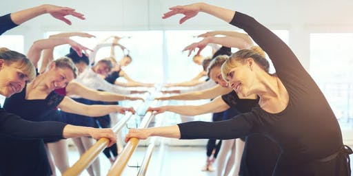Dance Movement for Flexibility and Function