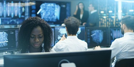One Africa Network:  STEM Professionals, Careers and Businesses in the UK tickets