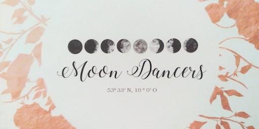 Moon Dancers - Der Jahreskreis