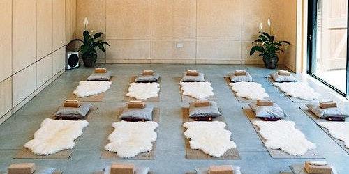 Sound Bath Meditation - Canterbury