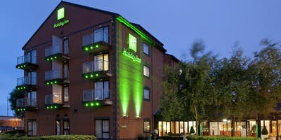 Holiday inn Hull Marina Wedding Fayre