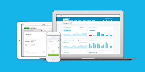 Xero Chart of Accounts and Journals - Tuesday 24th March