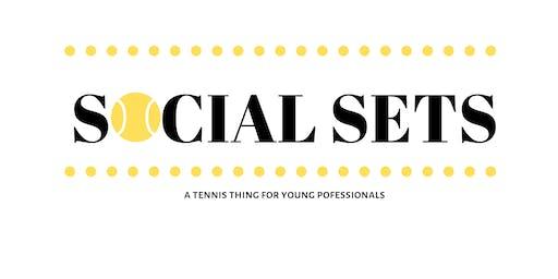 Orlando Social Sets - A Tennis Social For Young Professionals