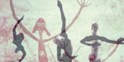 KAVE | October Dance Ritual @Circolo Vizioso