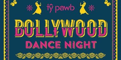 Noson Dawnsio Bollywood / Bollywood Dance Night
