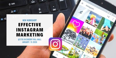 Effective Instagram Marketing Workshop