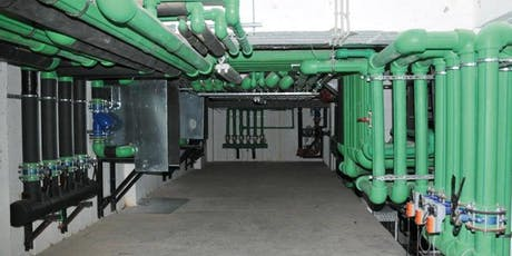 Plastic Piping Systems in the Building Services Industry tickets