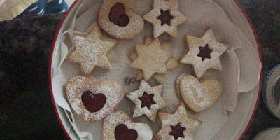 Christmas Cookies- Cooking Class