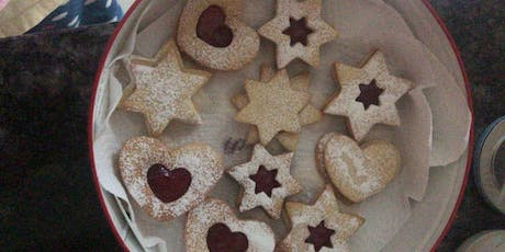 Christmas Cookies- Cooking Class tickets