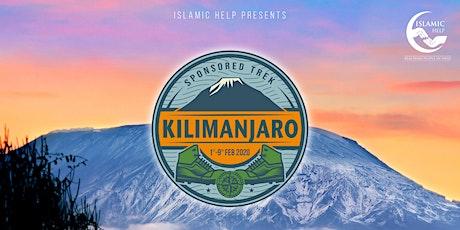 Kilimanjaro Challenge tickets