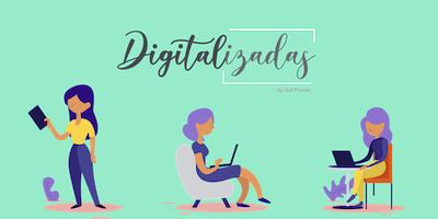 Digitalizadas Workshop #1 Social Branding
