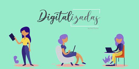 Digitalizadas Workshops #1 Social Branding entradas