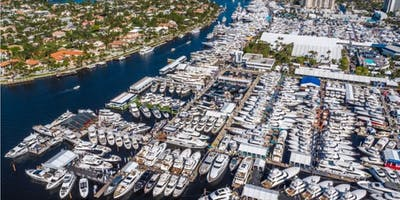 FBC of Palm Beach - Ticket Giveaway for Ft. Lauderdale Intl. Boat Show