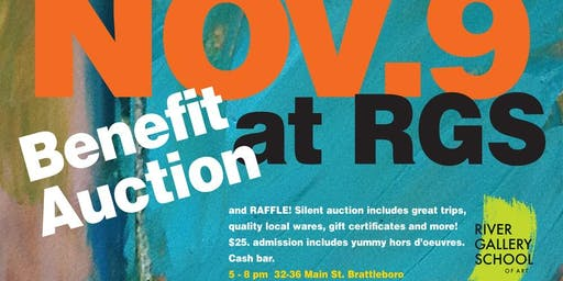 29th Annual Benefit Auction