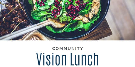 Ignite Academy's November Vision Lunch tickets