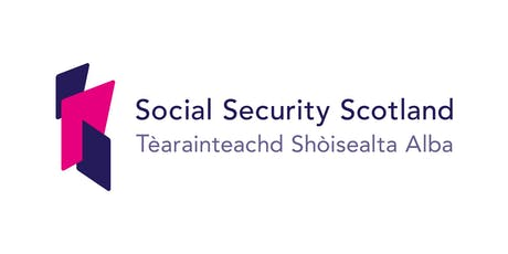 Social Security Scotland - Candidate Workshop tickets