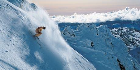 Ski Season: An Orthopaedic Guide tickets