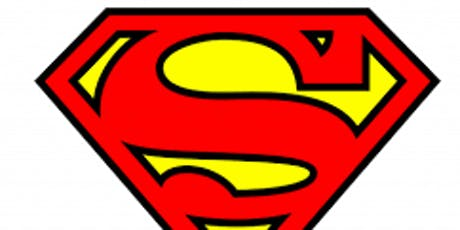 Joining Forces to Bring Superhero Training to Southwest Oklahoma    Day #2 tickets