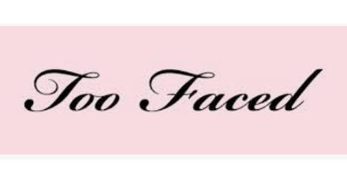 Too Faced Christmas Launch