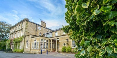 Healds Hall Wedding Fayre