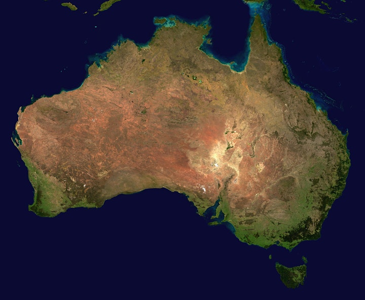 Australia, India and the Making of an Indo-Pacific Strategic Partnership image