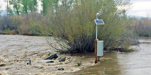 EWRG October Meeting: Open-Source Electronics in Stormwater Monitoring
