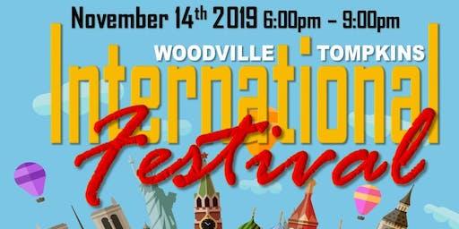 2019 Woodville Tompkins International Festival