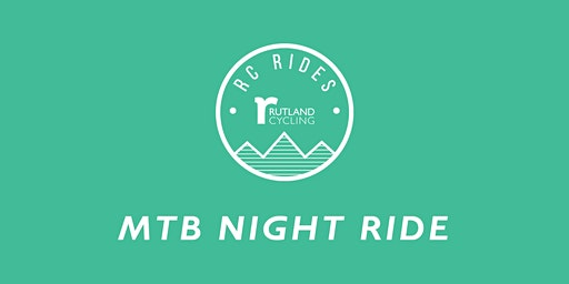 MTB Night Ride - Grafham