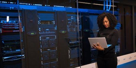 Genedge: Cybersecurity Training tickets