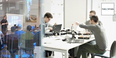 3. Thin[gk]athon des Smart Systems Hubs Tickets