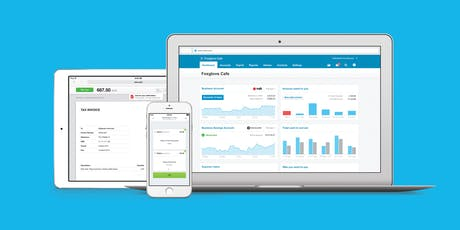Xero Projects including tracking - Thursday 30th January tickets