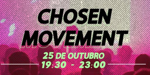 Fantasy Party - Chosen Movement
