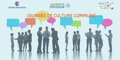 Journée de Culture Commune