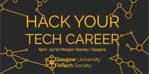 Hack Your Tech Career