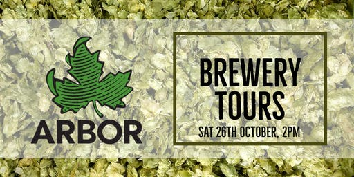 Arbor Ales Brewery Tour