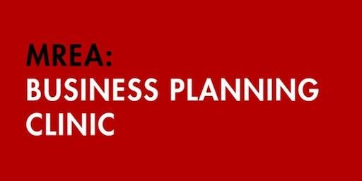MREA Business Clinic