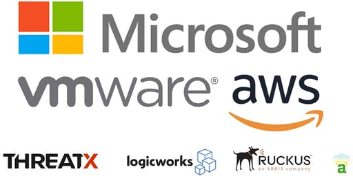 Angelbeat Dallas/Arlington Nov 13 with Microsoft, VMware, Amazon Keynotes