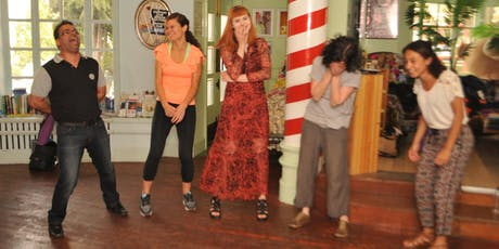 Laughter Yoga and Meditation class tickets