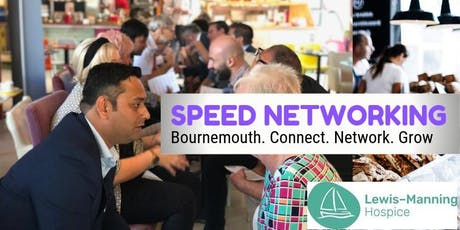 Find Us On Web Coffee Morning & Speed Networking Event Bournemouth 13th November 2019 tickets