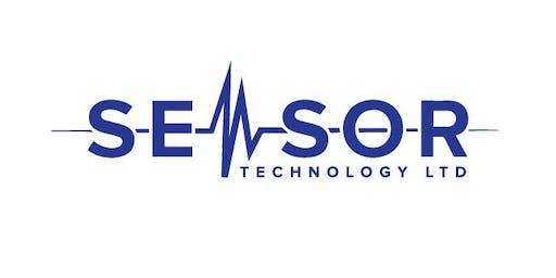 SENSOR TECH PRESENTS Piezoelectric Materials lecture with Dr Eswar Prasad