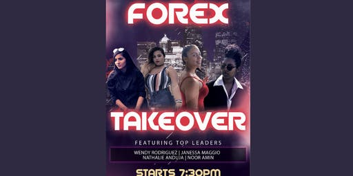 FOREX TAKEOVER