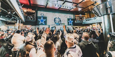 Army Vs. Navy Game Watch Party