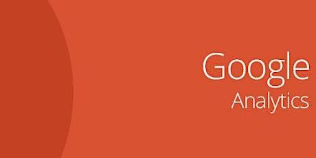 Google Analytics Essentials (Warwick) tickets