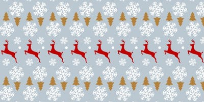 Christmas Lights Switch-On Winter Craft Event