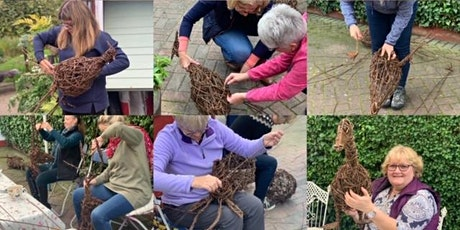 Winter-Time Willow Weaving tickets